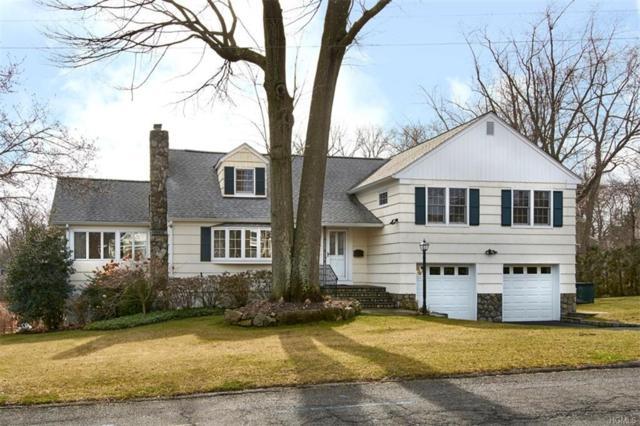 6 Fraydun Place, Rye, NY 10580 (MLS #4906435) :: Mark Boyland Real Estate Team