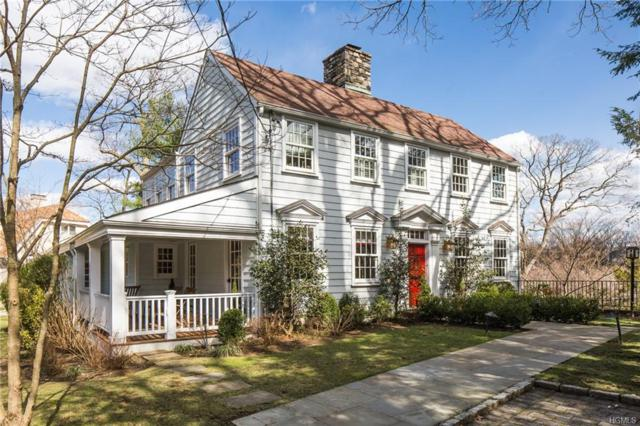 50 Prescott Avenue, Bronxville, NY 10708 (MLS #4906444) :: Mark Boyland Real Estate Team