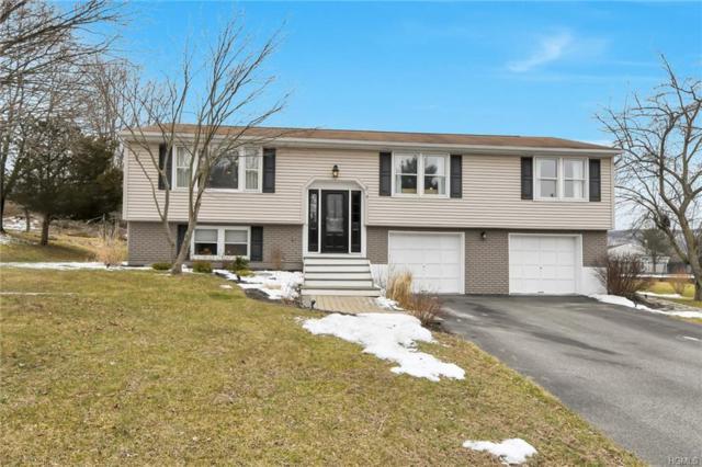 8 Liberty Court, Washingtonville, NY 10992 (MLS #4906445) :: Mark Boyland Real Estate Team