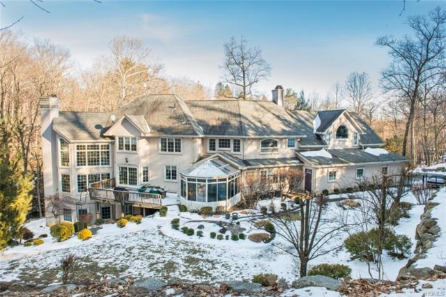2 Timp Brook Road, Stony Point, NY 10980 (MLS #4906451) :: Mark Boyland Real Estate Team