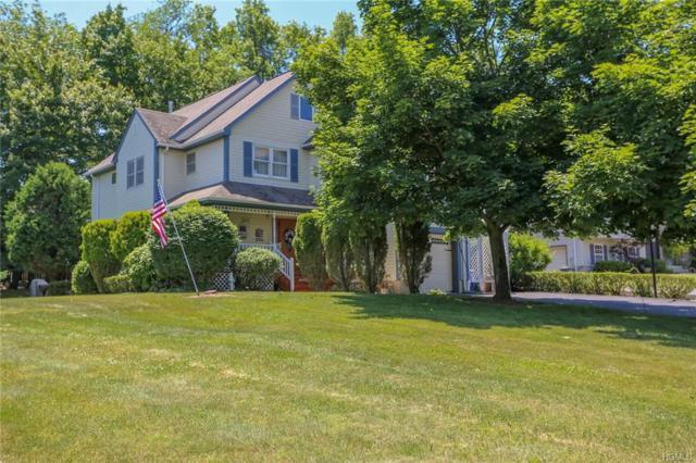 14 Mountainview Avenue, Suffern, NY 10901 (MLS #4906454) :: William Raveis Baer & McIntosh