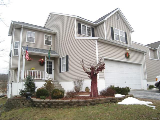 52 Woodfield Drive, Washingtonville, NY 10992 (MLS #4906461) :: William Raveis Baer & McIntosh