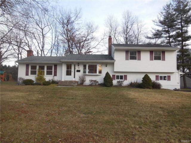 24 Lyncrest Avenue, New City, NY 10956 (MLS #4906463) :: Mark Boyland Real Estate Team