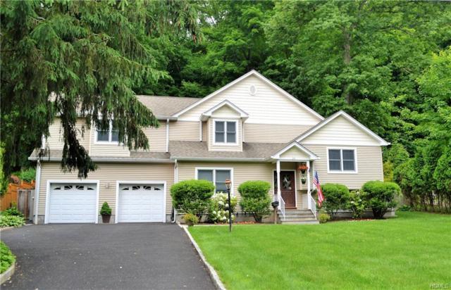 28 Clovebrook Road, Valhalla, NY 10595 (MLS #4906467) :: Mark Boyland Real Estate Team