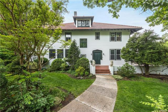 74 Oliphant Avenue, Dobbs Ferry, NY 10522 (MLS #4906473) :: William Raveis Legends Realty Group