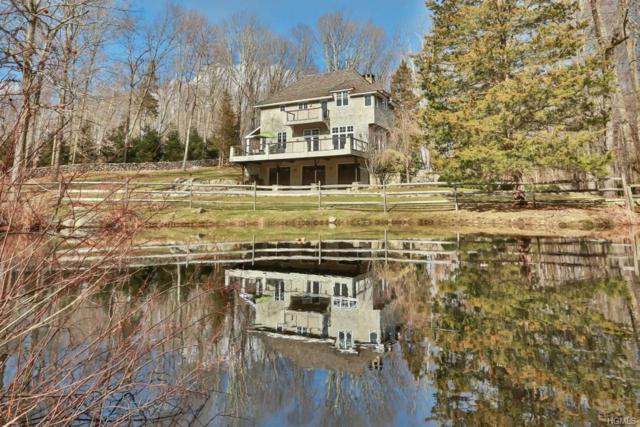 137 Upper Shad Road, Pound Ridge, NY 10576 (MLS #4906474) :: Mark Seiden Real Estate Team