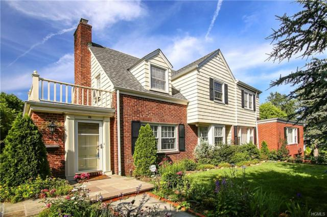 35 Gordon Place, Scarsdale, NY 10583 (MLS #4906480) :: Shares of New York