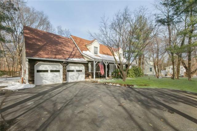 481 W Clarkstown Road, New City, NY 10956 (MLS #4906496) :: Shares of New York