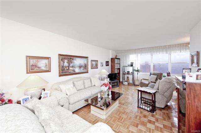 555 Kappock Street 25B, Bronx, NY 10463 (MLS #4906511) :: Mark Boyland Real Estate Team