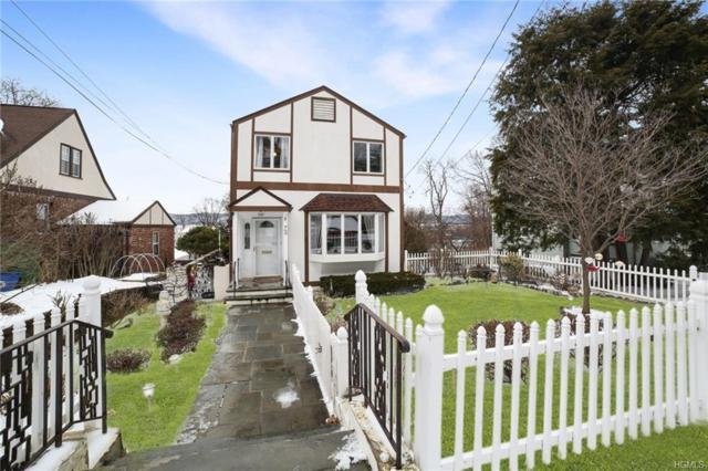 73 Riverview Avenue, Tarrytown, NY 10591 (MLS #4906604) :: Stevens Realty Group