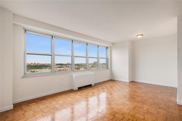 555 Kappock Street 17A, Bronx, NY 10463 (MLS #4906668) :: Mark Seiden Real Estate Team
