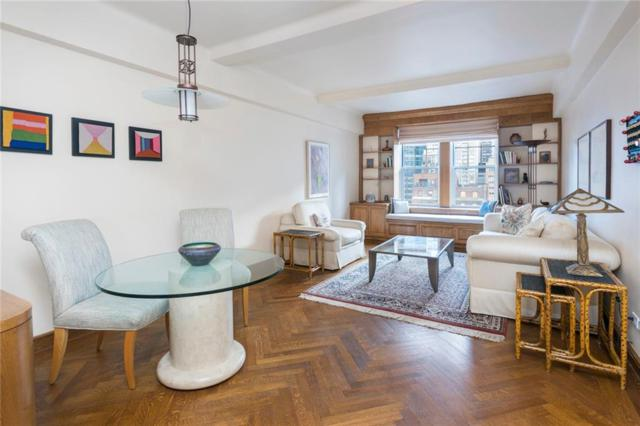 575 Park Avenue #1509, New York, NY 10065 (MLS #4907575) :: William Raveis Legends Realty Group