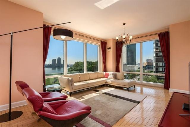 845 United Nations Plaza 9D, New York, NY 10017 (MLS #4907834) :: Mark Boyland Real Estate Team