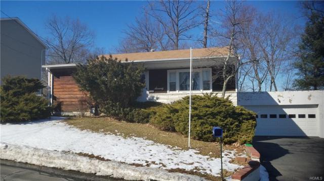70 Capt Shankey Drive, Garnerville, NY 10923 (MLS #4907997) :: Mark Boyland Real Estate Team