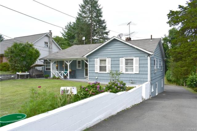 322 Westside Avenue, Haverstraw, NY 10927 (MLS #4908067) :: Mark Boyland Real Estate Team