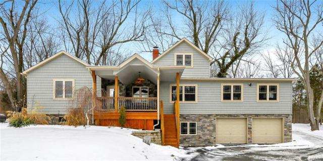 3048 State Route 94, Chester, NY 10918 (MLS #4908071) :: The Anthony G Team