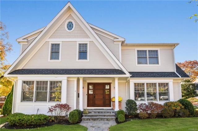 1 Iden Avenue, Larchmont, NY 10538 (MLS #4908072) :: Mark Seiden Real Estate Team