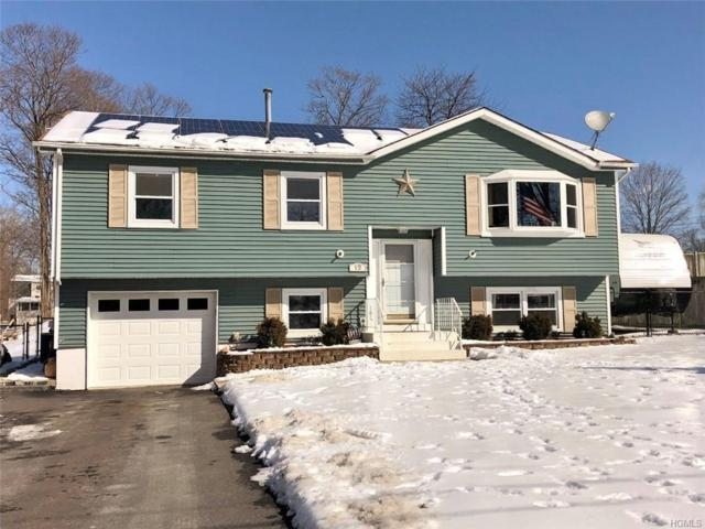 12 Marcy Lane, Middletown, NY 10941 (MLS #4908098) :: Shares of New York