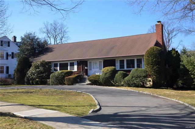 425 Monterey Avenue, Pelham, NY 10803 (MLS #4908108) :: Mark Seiden Real Estate Team