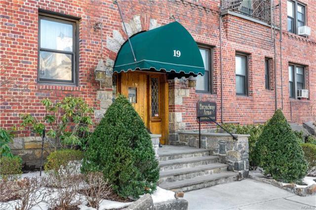 19 S Broadway 1F, Tarrytown, NY 10591 (MLS #4908123) :: Keller Williams Realty Hudson Valley United