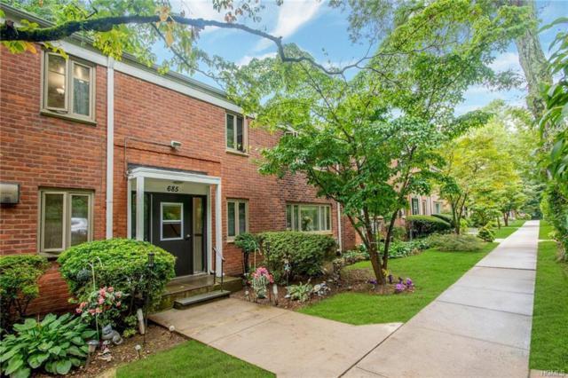685 Hillside Avenue D, White Plains, NY 10603 (MLS #4908129) :: Mark Boyland Real Estate Team