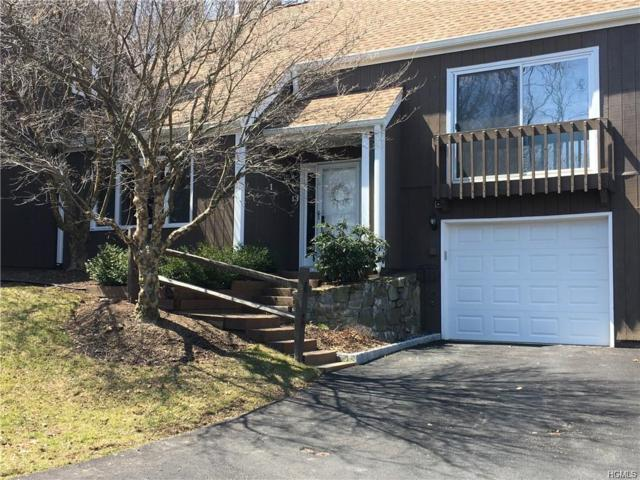 13 Hillside Place #13, Chappaqua, NY 10514 (MLS #4908145) :: Mark Boyland Real Estate Team