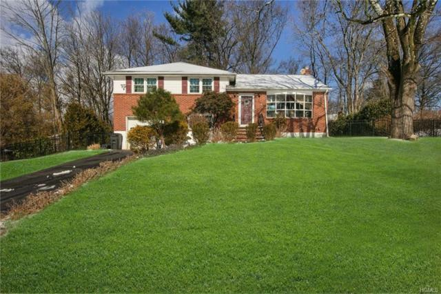 7 Forest Avenue, Nanuet, NY 10954 (MLS #4908175) :: Shares of New York