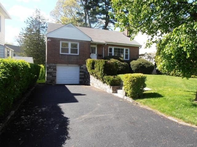 714 Forest Avenue, Larchmont, NY 10538 (MLS #4908213) :: William Raveis Baer & McIntosh