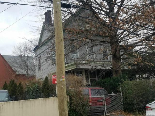 111 S 9th Avenue, Mount Vernon, NY 10550 (MLS #4908222) :: Mark Boyland Real Estate Team
