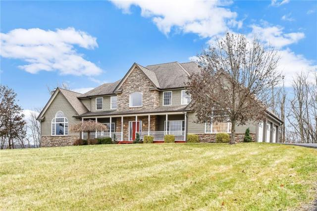 32 High Meadow Road, Campbell Hall, NY 10916 (MLS #4908223) :: Shares of New York