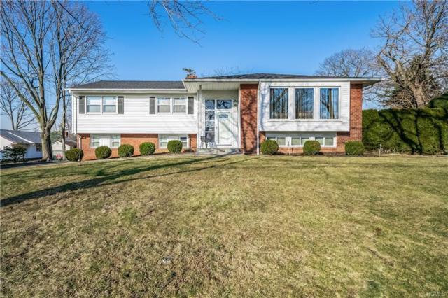 101 Windsor Oval, New Rochelle, NY 10805 (MLS #4908236) :: Mark Boyland Real Estate Team