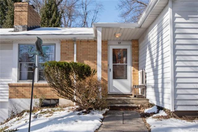57 Highland Avenue, Tarrytown, NY 10591 (MLS #4908258) :: William Raveis Legends Realty Group