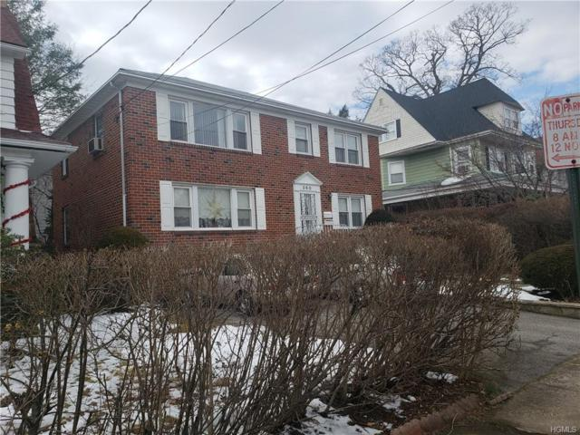 360 Rich Avenue, Mount Vernon, NY 10552 (MLS #4908265) :: Mark Boyland Real Estate Team