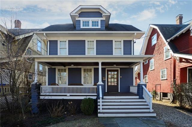 13 Mansfield Avenue, Nyack, NY 10960 (MLS #4908292) :: William Raveis Baer & McIntosh