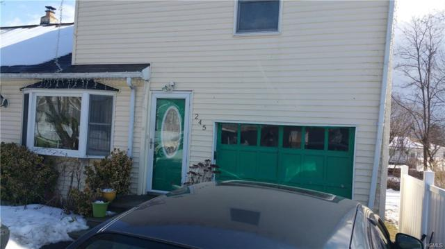 245 Daniher Avenue, New Windsor, NY 12553 (MLS #4908313) :: Keller Williams Realty Hudson Valley United