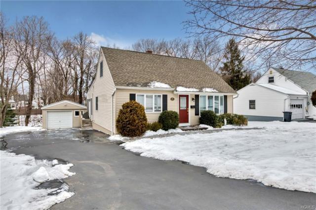 14 Crescent Lane, Nanuet, NY 10954 (MLS #4908339) :: Mark Boyland Real Estate Team