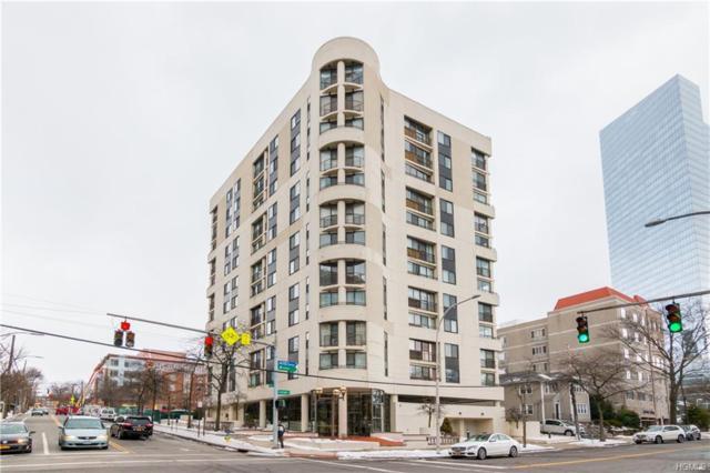 10 Cottage Place 5F, White Plains, NY 10601 (MLS #4908347) :: Mark Boyland Real Estate Team
