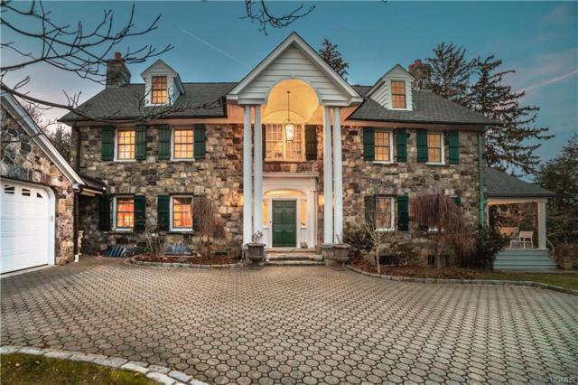 1 High Hill Farm Place, Thornwood, NY 10594 (MLS #4908376) :: William Raveis Baer & McIntosh