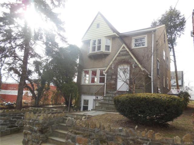 458 Bedford Avenue, Mount Vernon, NY 10553 (MLS #4908388) :: Mark Boyland Real Estate Team