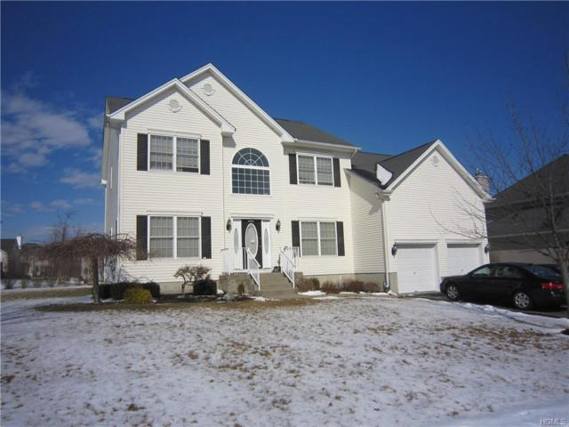 2704 Colonial Drive, New Windsor, NY 12553 (MLS #4908418) :: Keller Williams Realty Hudson Valley United