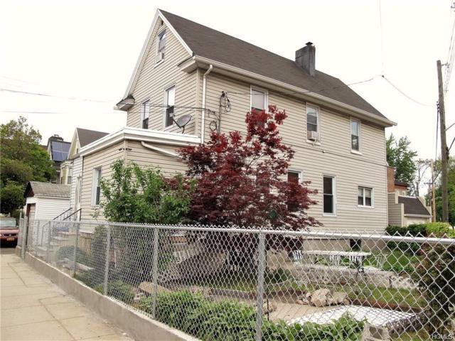 41 Randolph Street, Yonkers, NY 10705 (MLS #4908437) :: William Raveis Baer & McIntosh