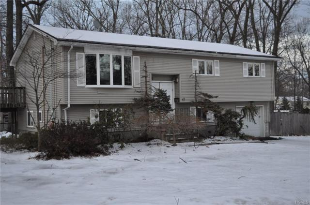 17 Gable Road, New City, NY 10956 (MLS #4908443) :: Shares of New York