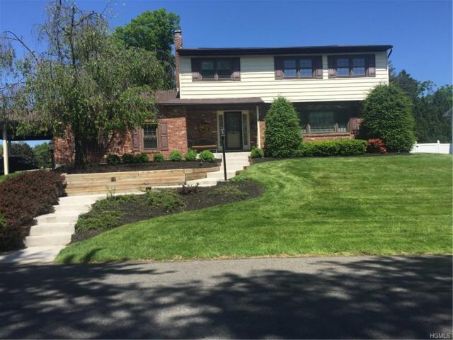 21 Clintonwood Drive, New Windsor, NY 12553 (MLS #4908450) :: Stevens Realty Group