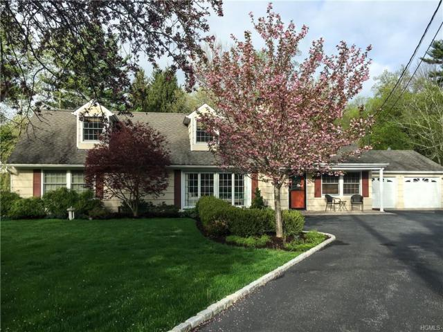 50 Fountain Road, Briarcliff Manor, NY 10510 (MLS #4908452) :: William Raveis Legends Realty Group