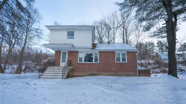 60 Bert Crawford Road, Middletown, NY 10940 (MLS #4908459) :: Shares of New York