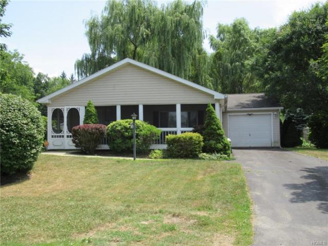9 Vero Drive, Poughkeepsie, NY 12603 (MLS #4908471) :: Mark Boyland Real Estate Team