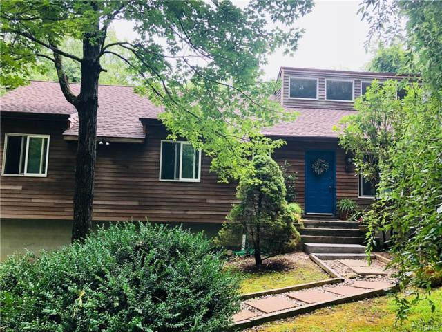 118 N White Rock Road, Holmes, NY 12531 (MLS #4908475) :: Stevens Realty Group