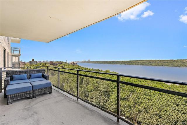 3671 Hudson Manor Terrace 14 L/M, Bronx, NY 10463 (MLS #4908483) :: Mark Boyland Real Estate Team
