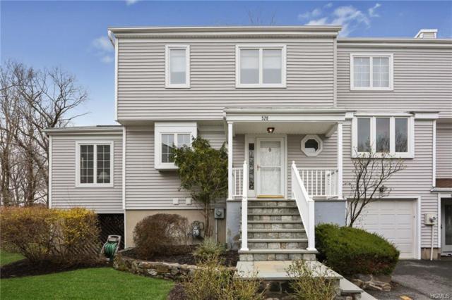 520 High Cliffe Lane, Tarrytown, NY 10591 (MLS #4908529) :: Mark Seiden Real Estate Team
