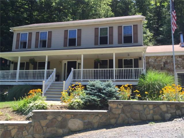 43 Buttermilk Falls Road, Warwick, NY 10990 (MLS #4908534) :: Mark Boyland Real Estate Team